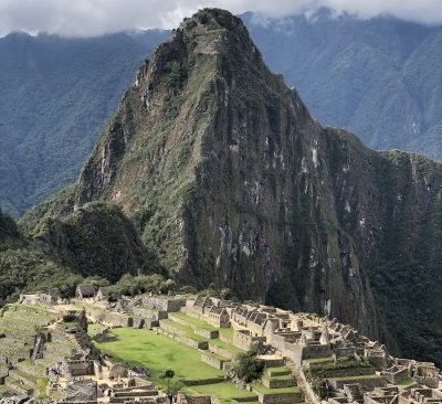 Discovering Peru and its Pearl, Machu Picchu
